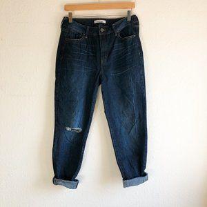 Refuge Distressed Skinny Jeans Size 8
